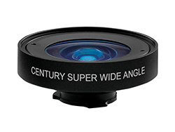 Super Wide Lens Series 2