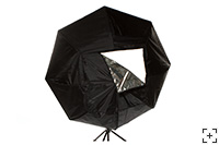 Lastolite Joe McNally 4 in 1 Umbrella