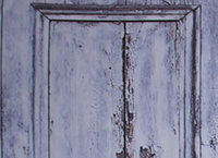 Lastolite tło Urban Collapsible Background Distressed Door