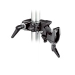 Manfrotto - Double Super Clamp