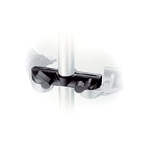 Manfrotto - Double Angle Clamp